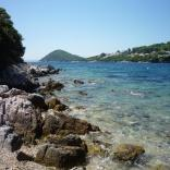 Řecko - Skopelos 2018